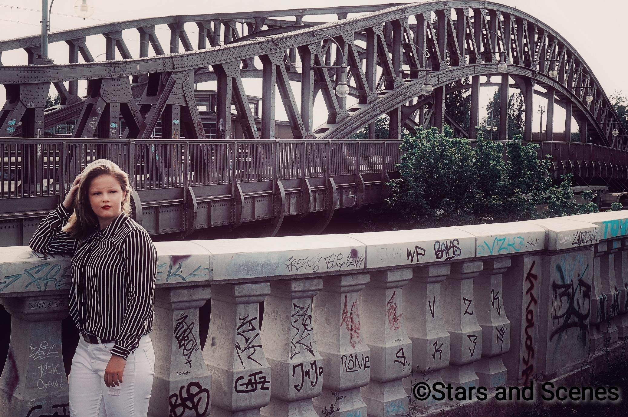 Berlin City Girl